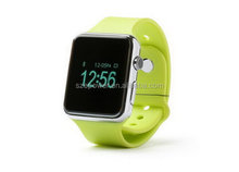 Bottom price new coming touch screen smart watch phone cheap