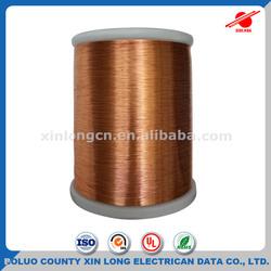 Factory Direct Sale ECCA,Enameled Copper Clad Aluminum Wire,Class 180 ECCA Wire