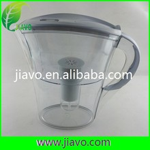 China professional manufacturer mineral and alkaline water filter jug