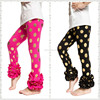 Wholesale icing pants ruffle best sale baby leggings little girl ruffle pants