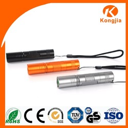 300 Lumen Best Aluminum Flashlight Torch LED Big Torch Light