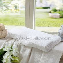 bed reading support pillow