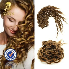 China wholesale 7a 24 inch virgin remy brazilian hair weft
