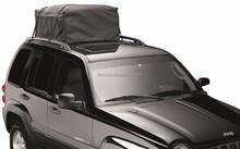 waterproof car roof top bag/cargo carrier bag