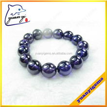 YY-1505031 lucky india bead bracelet