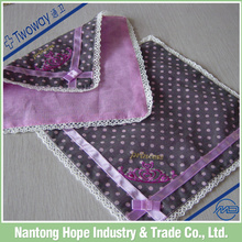 100% cotton fashion anez best sell handkerchief