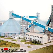 air swept coal mill in cement plant
