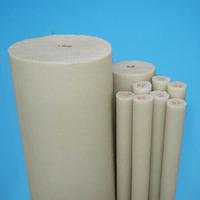 low coefficient of friction nylon plastic rod