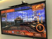 Vewell 98 inch Screen