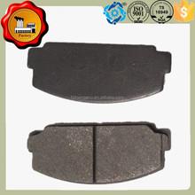 Spare Part Manufacturer Formulation Car Brake Pads D48
