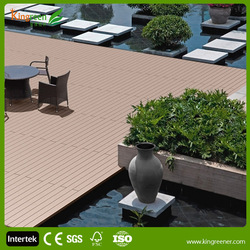 Vinyl Flooring and HDPE Decking and Relief Embossing Deck