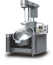 Fully Automatic Jacketed Cooking Pot With Mixer