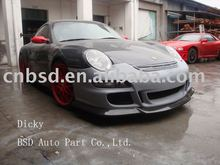 Bodykit for the Porsche 911 996 997 of the GT3 style