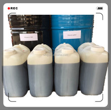 shilong Tasteless damp proof homogeneous liquid low temperature a two component polyurethane adhesive glue
