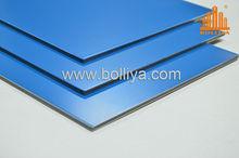 anodized aluminium composite panel
