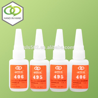 New design super glue for heat resistance with great price