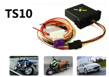 car/motorcycle/motorbike/bike gps tacker with gps location positioning report real time car/vehcile/motorcycle tracking system