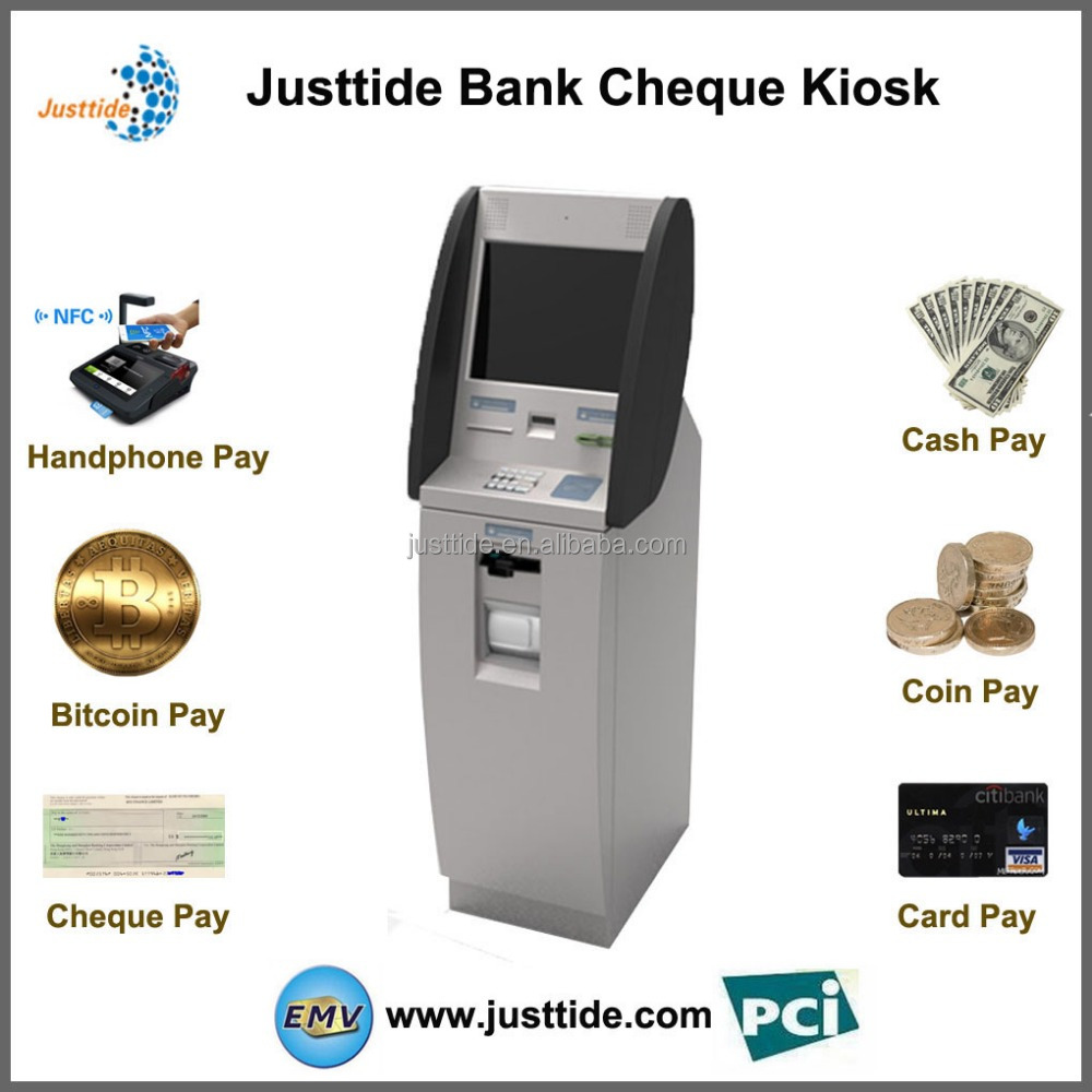 Forex currency exchange machine