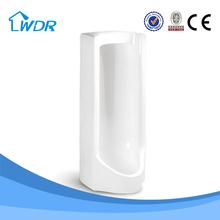 Bathroom ceramics wall flush mount mens urinal W3003