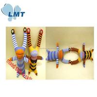 LMT-WZWW-185 Ex Works Price diy handmade toy cotton doll