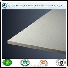 Concrete Fiber Siding