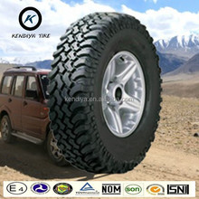 33*12.5R22 4X4 tires mud tire off road tyre