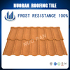 suppliers of metal building material for roofing /decorative ridge tiles /roof tile made in china