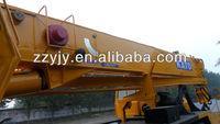 Japanese original crane Kato NK-350 35 ton