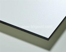 Formica branco board ; placa de alta pressão laminado folha ; hpl compacto