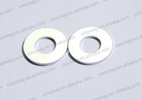 Magnet for dc motors