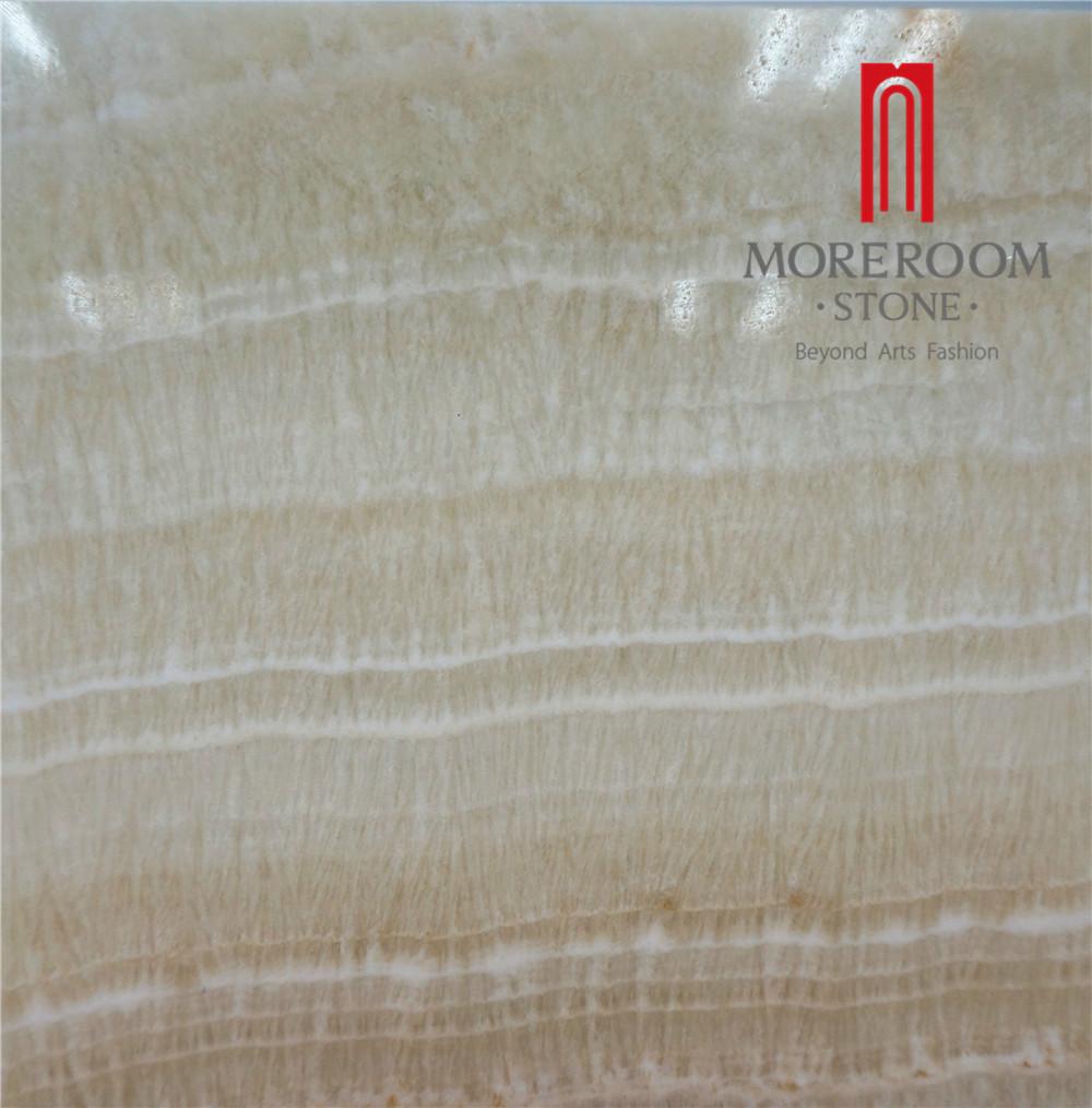 Moreroom stone yellow wood vien onyx laminated fiberglass panel 1.jpg