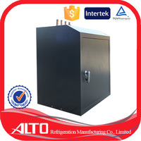 Alto W05/RM quality certified water source ground water heat pump water heater with economic prices capacity up to 5kw/h