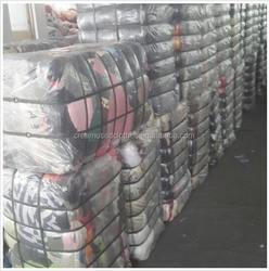 Alibaba China clothing 40ft container of used clothes wholesale for africa