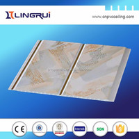 printing pvc ceiling tiles for west Africa