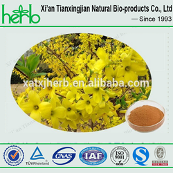 Factory Saint-John's-Wort Extract Powder 3% Hyperforin