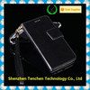premium phone wallet style PU leather phone case for iphone 6