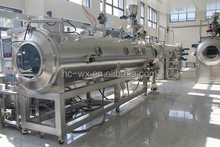 High quality/Energy saving/Efficient belt vacuum dryer