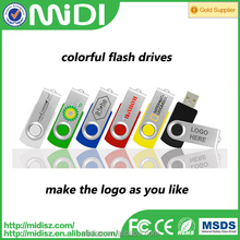 bulk 8gb usb flash drive ,corporate gift usb memory stick ,promotional usb printed logo