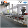high quality waste plastic granules making machine polyethylene recycling machine