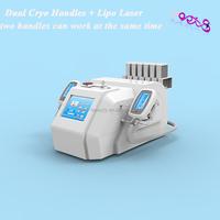 New arrival cryo / cryolipolysis slim machine cryolipolysis cooling body sculpting machine