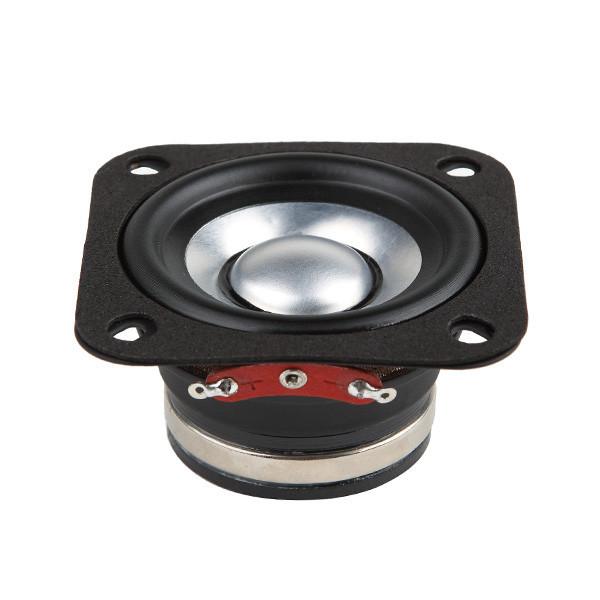 2 Full range speaker
