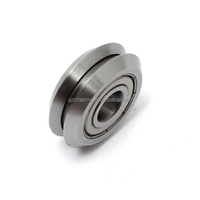Brand New 1x 1PC W2 9.525 * 30.73 * 11.1mm Bore Line Track Rollers Bearing Steel 9.525x30.73x11.1mm Excellent Quality