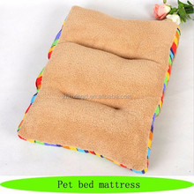 Pet dog bed mattress, high quality large dog beds, dog beds for large dogs