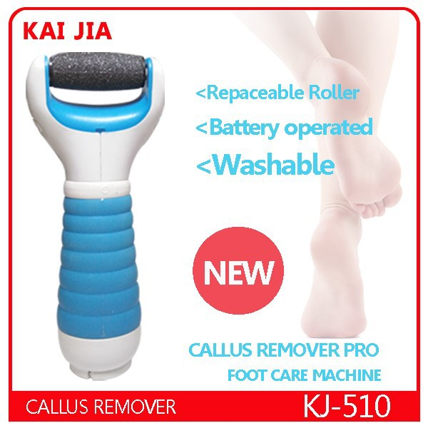 pedicure callus remover machine