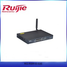 Ruijie RG-RSR10-02E Multi-Service and Multi-Function Router