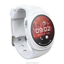 NFC Bluetooth Smart watch 2015 with remote controller function for iOS and Android