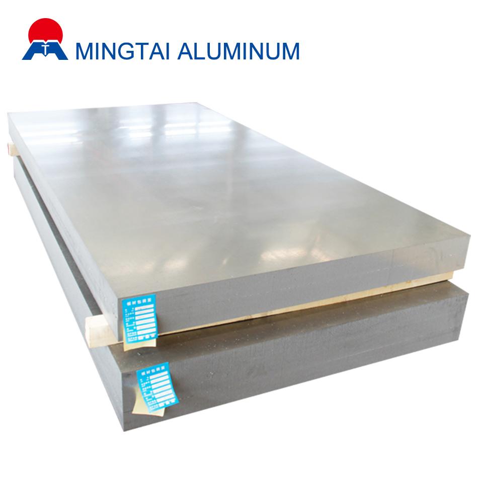 Низкая цена алюминиевая пластина 3 мм из прессованного алюминия лист prepainted