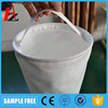 High performance factory direct sales fiberglass filter bag