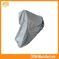New design peva+pp waterpoof motorbike cover made in China