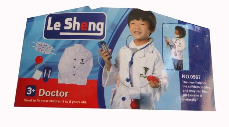 7000967-Cute Doctor Uniform Children Cosplay Halloween costumes Doctor suits Kid Party Costume Outfit-2.jpg